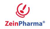 Zein Pharma