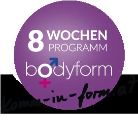 8 Wochen Programm