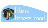 Adams Fitness Food