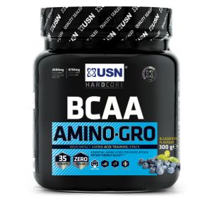 BCAA Amino Gro