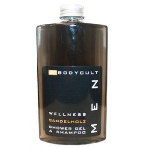 BC Shower Gel & Shampoo MEN