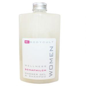 BC Shower Gel & Shampoo WOMEN
