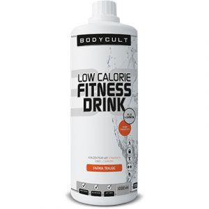 Low Calories Fitness DRINK