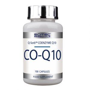 SE CO-Q10  10 mg
