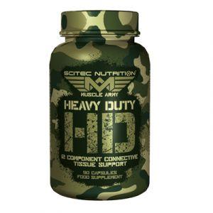 MA Heavy Duty