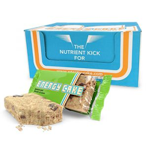 Energy Cake Box