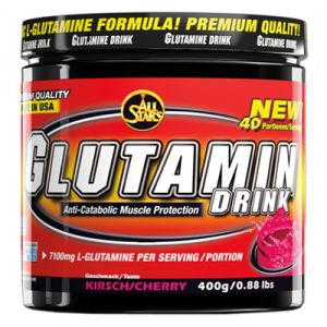 L Glutamin Drink