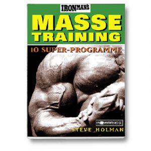 Ironmans Masse Training / Steve Holmann