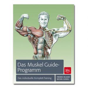 Muskel Guide Programm / Delavier