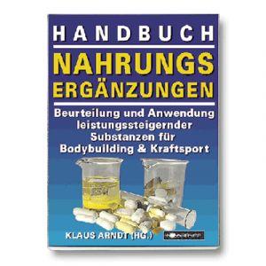 Handbuch Nahrungsergänzungen / Klaus Arndt