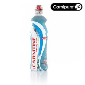 Carnitine Activity Drink Caffeine