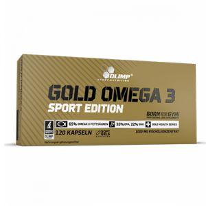Omega 3 Sport