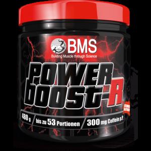 Power Boost R