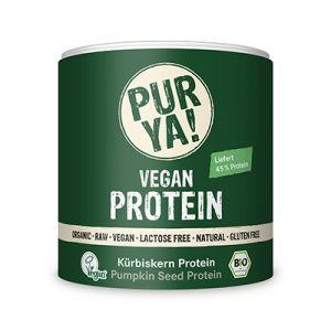 BIO Vegan Kürbiskern Protein
