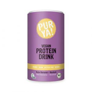 BIO Vegan Protein Drink