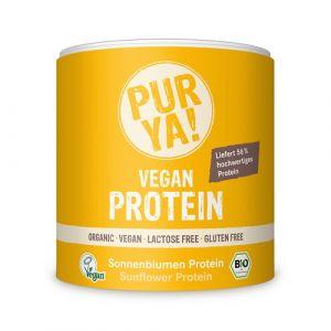 BIO Vegan Sonnenblumen Protein