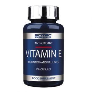 SE Vitamin E