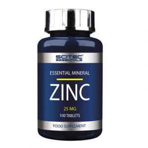SE Zinc 25 mg